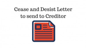 Dispute Letter to send to Creditor-1