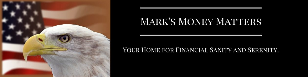Mark's Money Matters